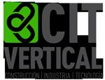 CIT Vertical Logo